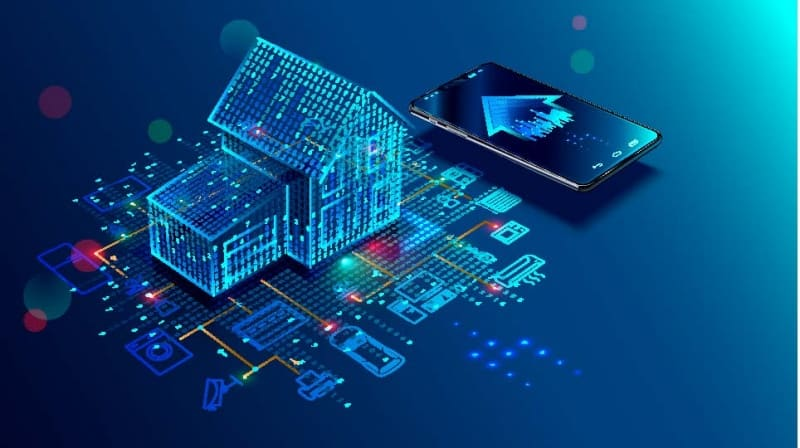 The Top 5 Home Technology Innovations to Watch for in 2020 1