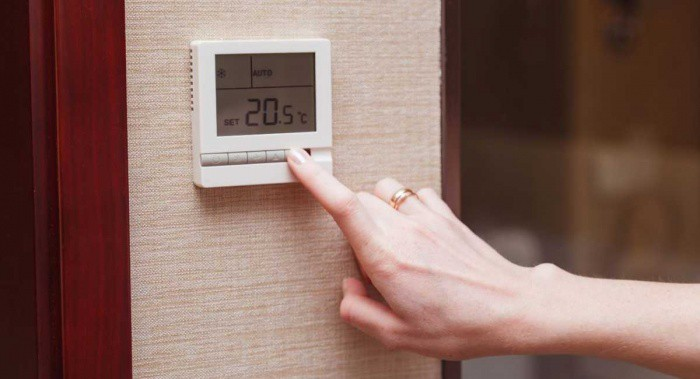 Where To Buy The Best Thermostat For A Heat Pump With Auxiliary Heat