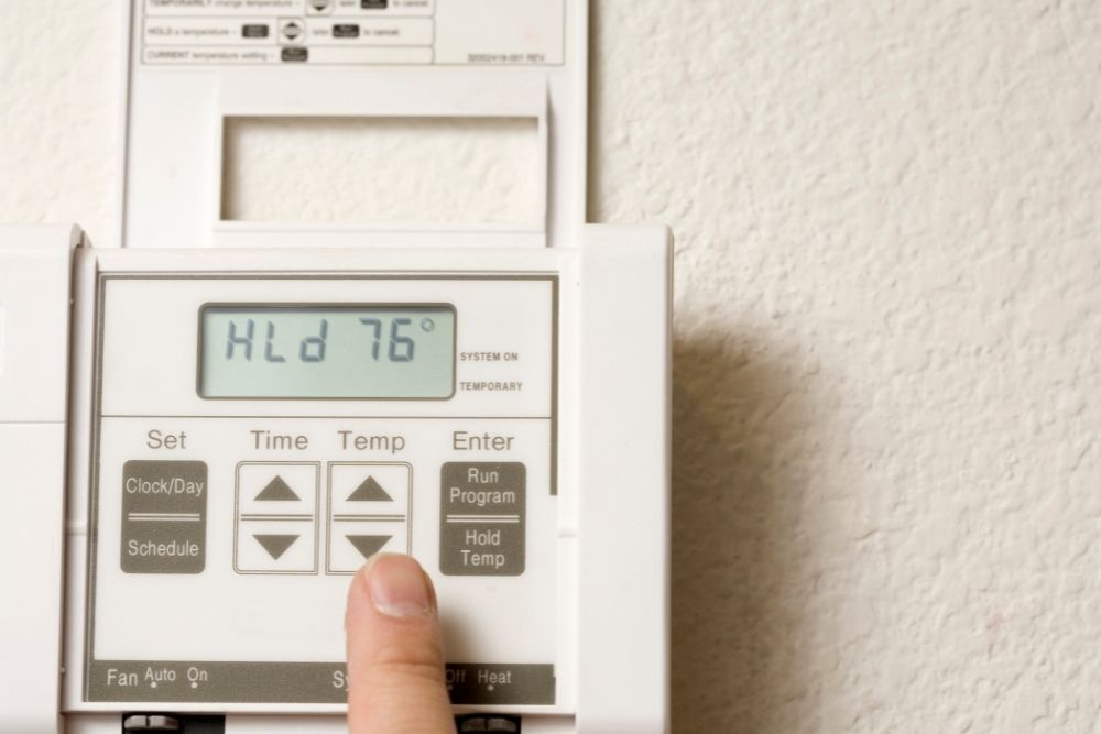 Carrier Thermostats Instruction Manuals for ALL models