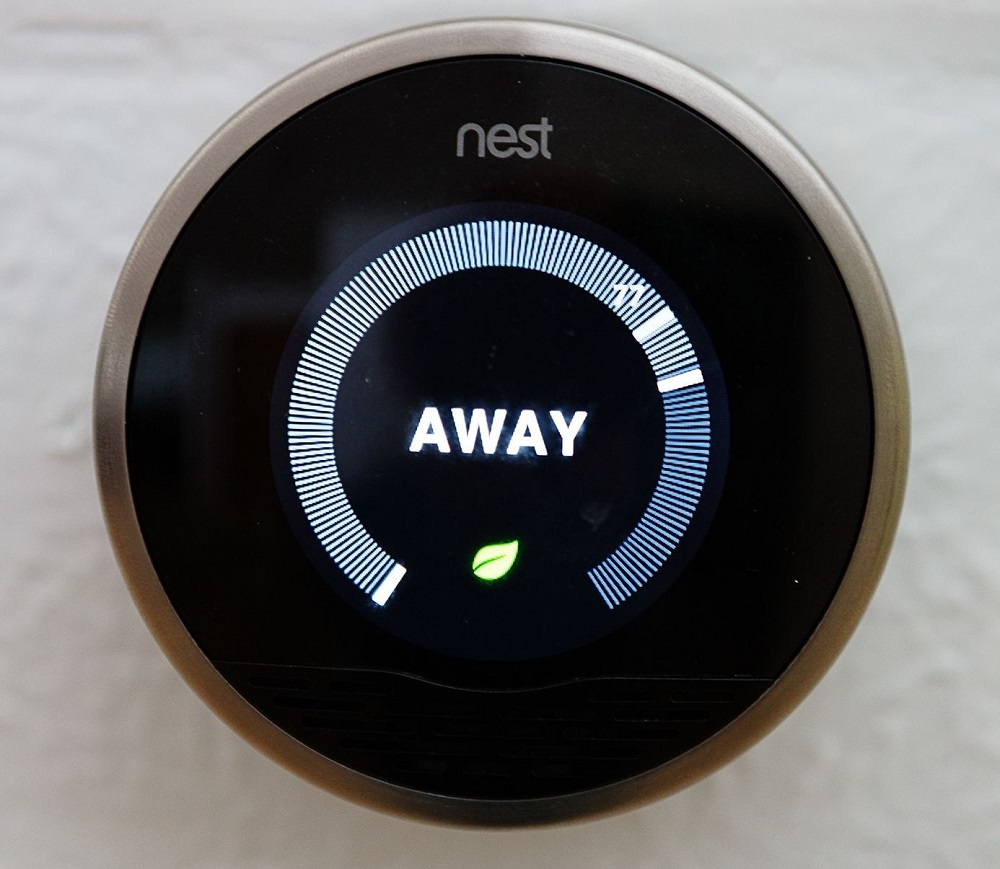 How To Fix A Nest Thermostat That Is Delayed