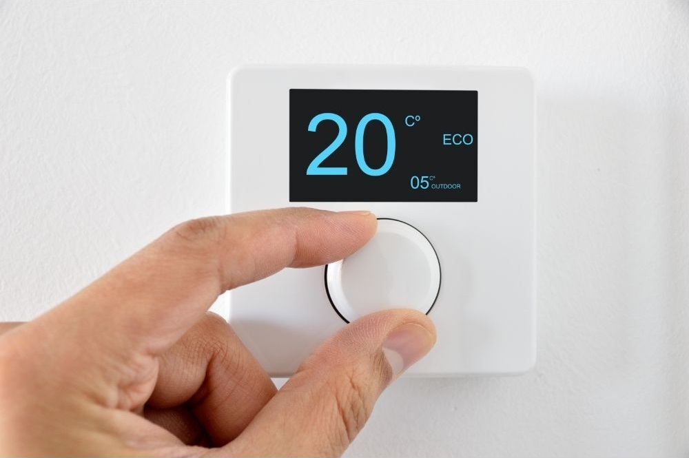 How To Reset Your White RodgersEmerson Thermostat