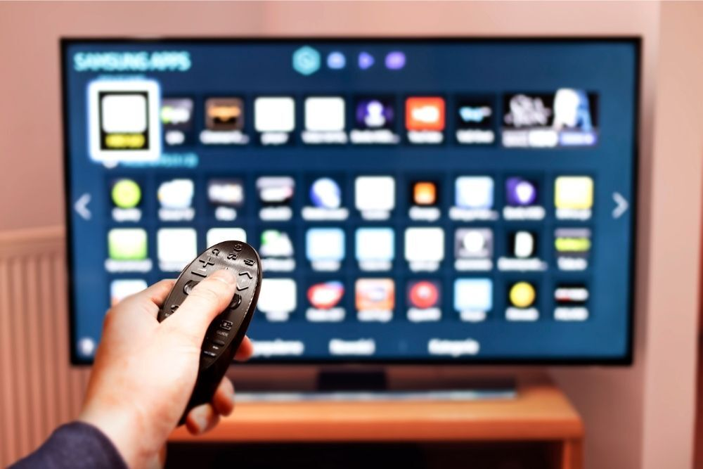 The Easiest Ways To Turn Your Television Into A Smart TV