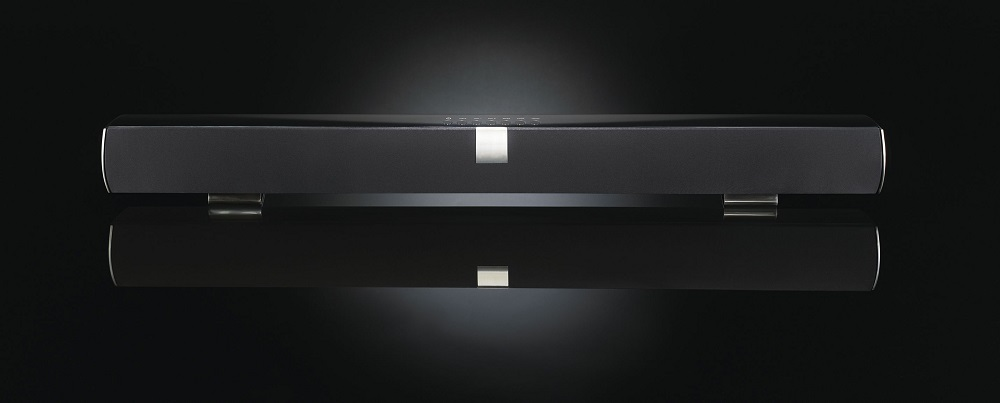 The Vizio Sound Bar - All the basics you need to know